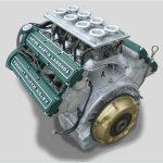 Conversion - 7 Litre V8 - 2
