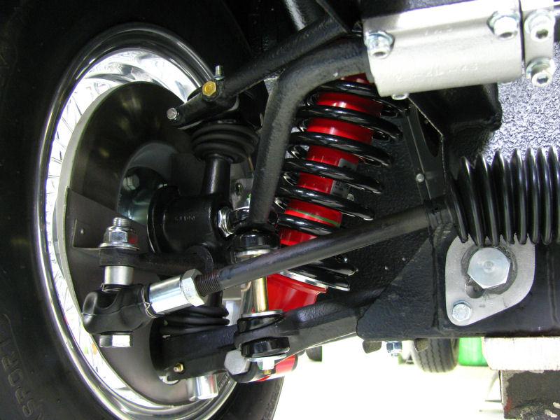 Db Series Suspension